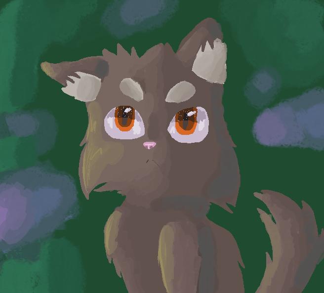 Cat Practice by Deathllamas33