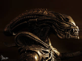 Alien Toy