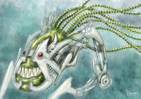 Squid Droid 2