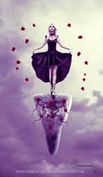 Princess of rose