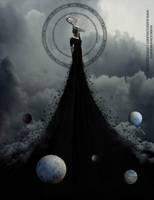 sacrality by MarkOoMarben