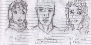 Expressions in My Style