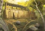 SDJ: Jungle Fortress by DM7