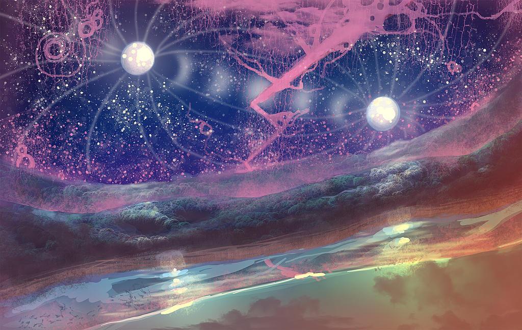 sdj dreamscape by dm7 on deviantart