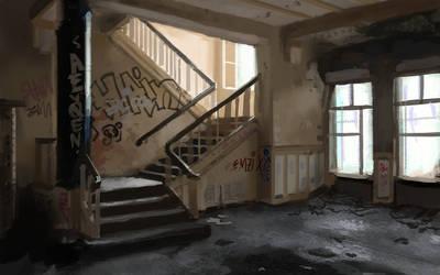 Study: 2h Interior
