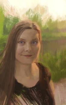 International Self-Portrait Day