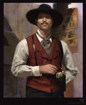 Study: Doc Holliday 4h