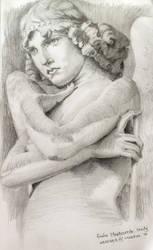 Study: Giulio Monteverde