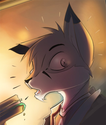 ambberfox's Profile Picture