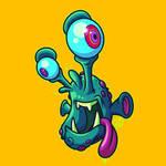 An Alien Named Frank