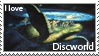 Discworld Stamp by kjthemighty