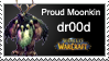 Moonkin Stamp by kjthemighty