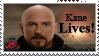 Kane Stamp by kjthemighty