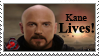 Kane Stamp by kjthemighty