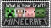 Minecraft-Stamp