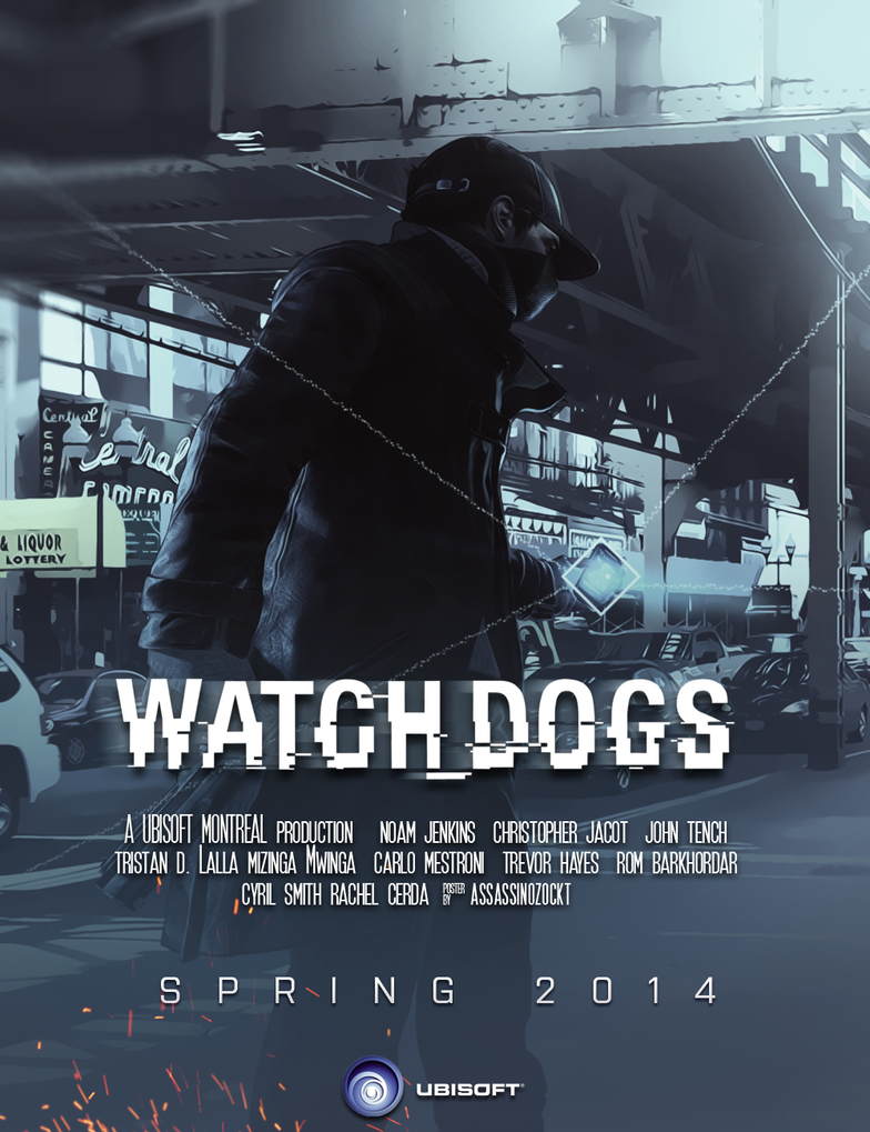 Watch Dogs  Download Size