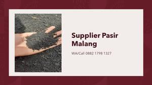 Harga Pasir Malang Aquarium, Call.0882 1798 13227