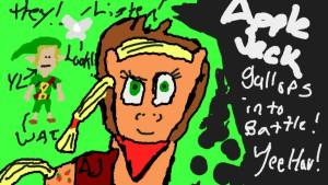 AJISBESTPONY01's Profile Picture