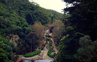Adelaide Hills by WinterCombatKnight