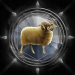 Zodiac Mandala: Aries