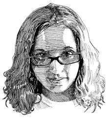 Rachel-13 by freesqueeze