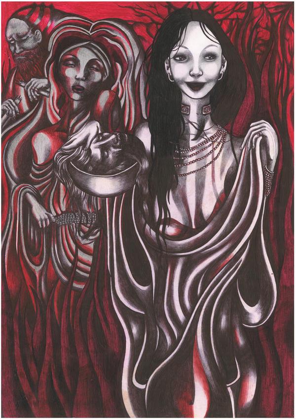 salome by lisa-im-laerm