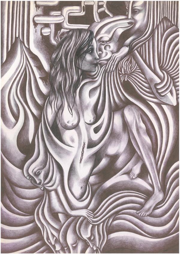 strange love by lisa-im-laerm