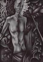 son of god by lisa-im-laerm