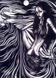 dancing in moonlight by lisa-im-laerm