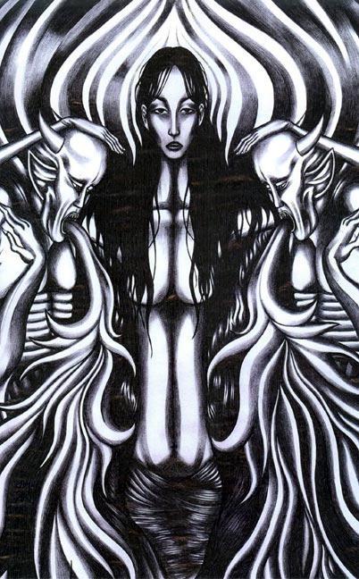 in spirit by lisa-im-laerm