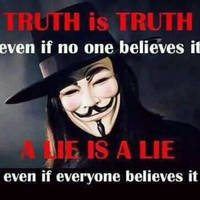 Truth by lisa-im-laerm