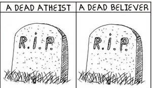 dead is dead by lisa-im-laerm