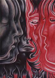 masks by lisa-im-laerm