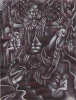 Kali by lisa-im-laerm