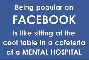 anti facebook by lisa-im-laerm