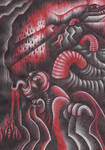 the subversive infiltration of the worm by lisa-im-laerm