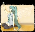 Hatsune Miku - No Gekishou