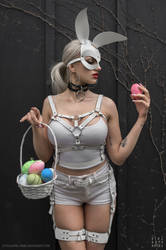 .: White Rabbit :. by sideshowsito
