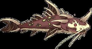 Plague Catfish
