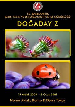 DOGADAYIZ Fotograf Sergisi