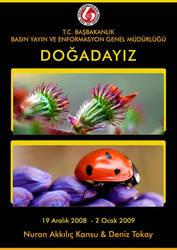DOGADAYIZ Fotograf Sergisi by denizt