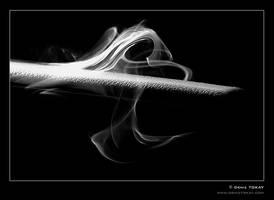Smoke by denizt
