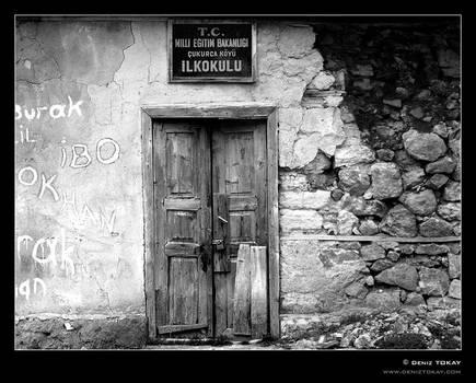 a village school 4