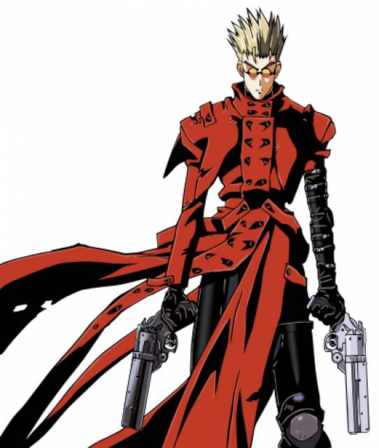 555385 Vash00 By Dynamo1212 Armored Coat