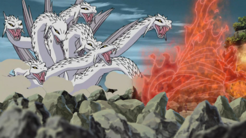 Orochimaru Slithers into Death Battle! by Dynamo1212 on DeviantArt
