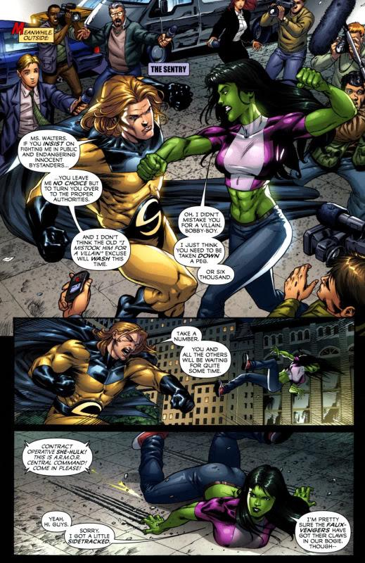 She-Hulk Lights her Fire in Death Battle! by Dynamo1212 on DeviantArt
