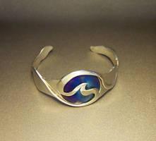 Wave bracelet 2
