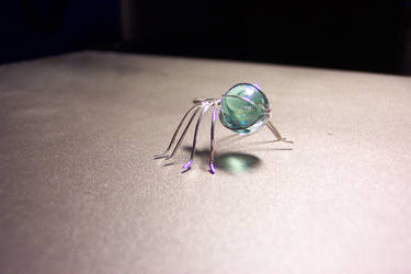 marble spider 2