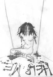 HELP ME by Alvyna