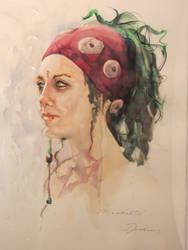 by Sally Jackson